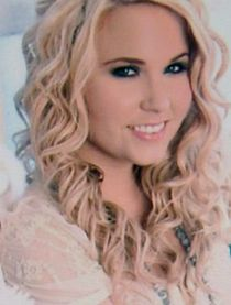 Rachel Holder