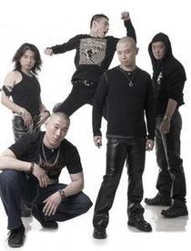 指南针乐队