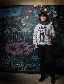加菲众(DJ)