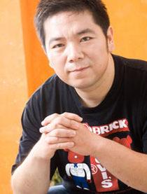 卢跃(DJ)