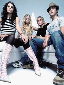 The A・Teens