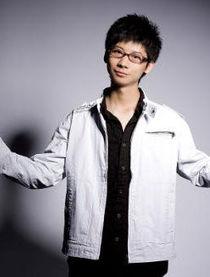 徐侃(DJ)