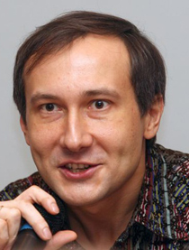 尼古拉・列别捷夫