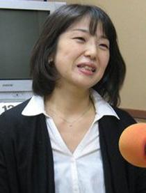 安达奈绪子